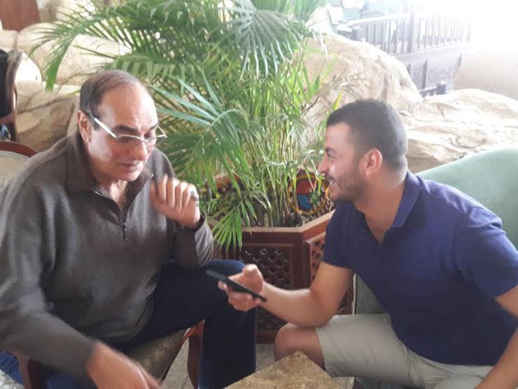 رئيس مهرجان شرم الشيخ
