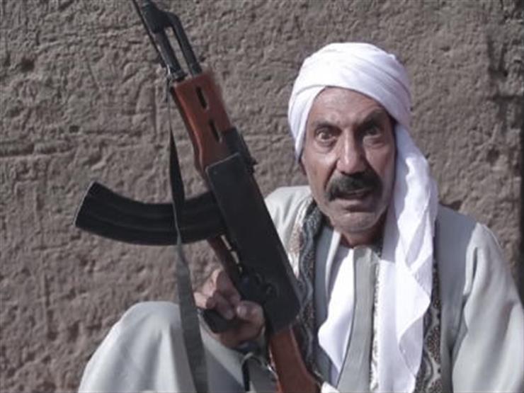 محمد أبو الوفا