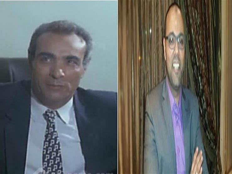 بعد الحكم بإعدام نجله.. أبرز المعلومات عن الفنان المرسي أبو العباس