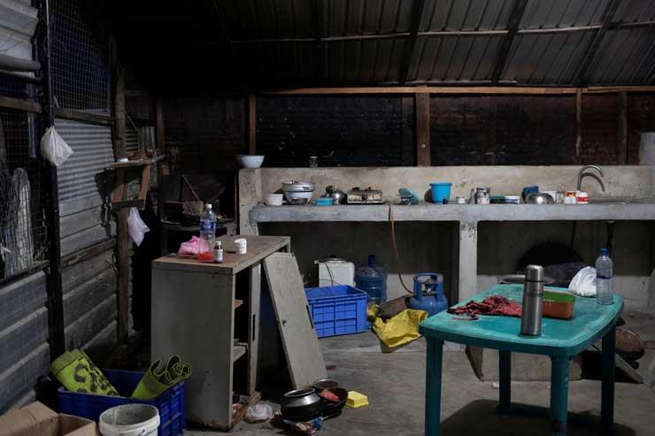 """سريلانكا: اكتشاف مُعسكر تدريب مُنفذي تفجيرات """"أحد الفصح"""""""