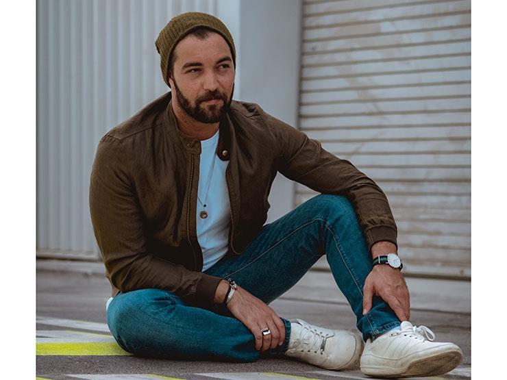 باسل الزارو