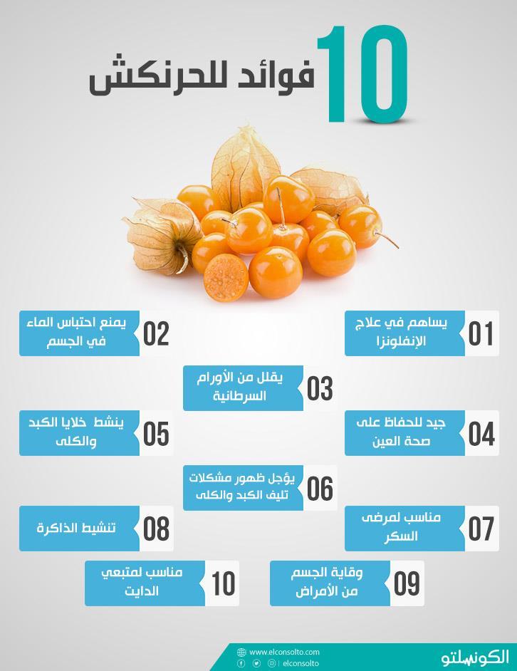 10-فوائد-للحرنكش