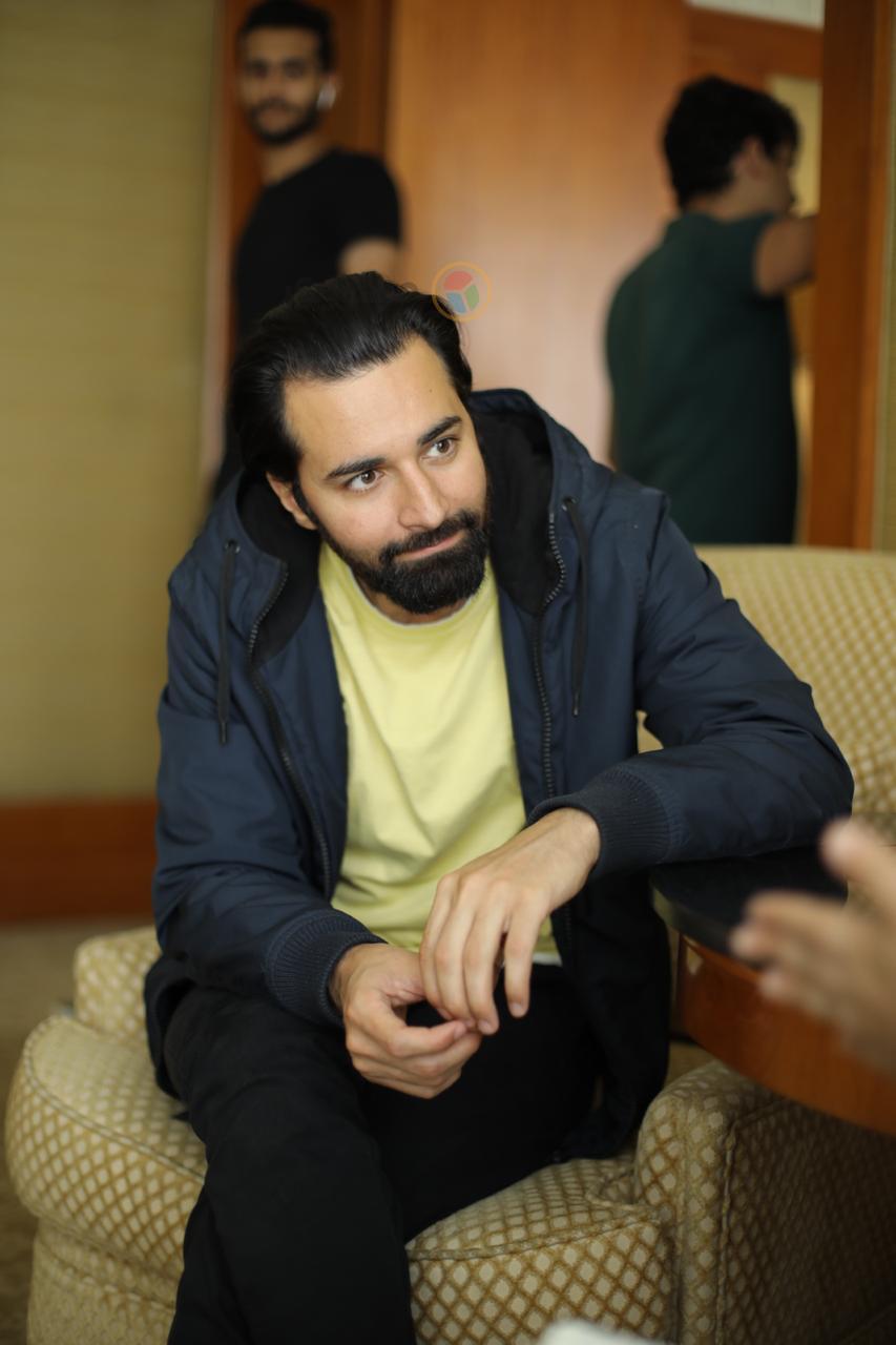 أحمد حاتم (1)