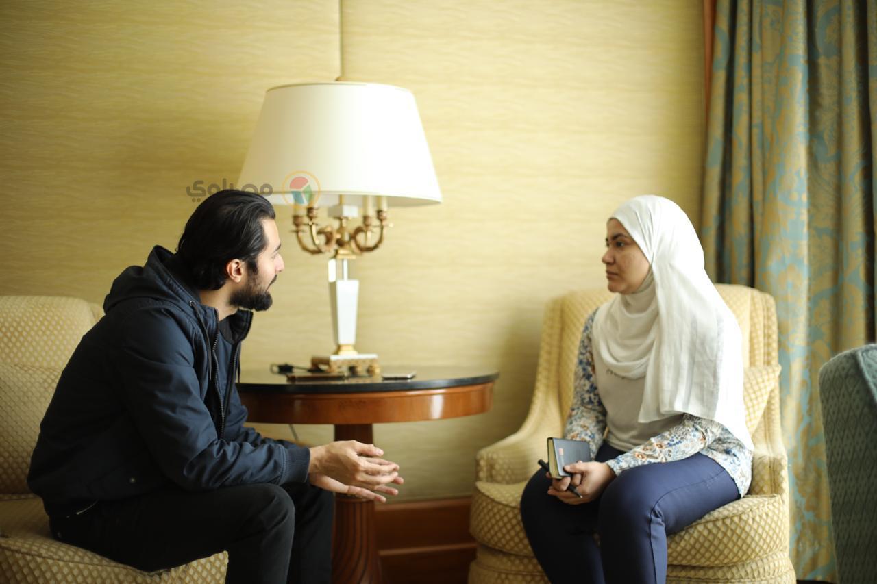 أحمد حاتم (4)