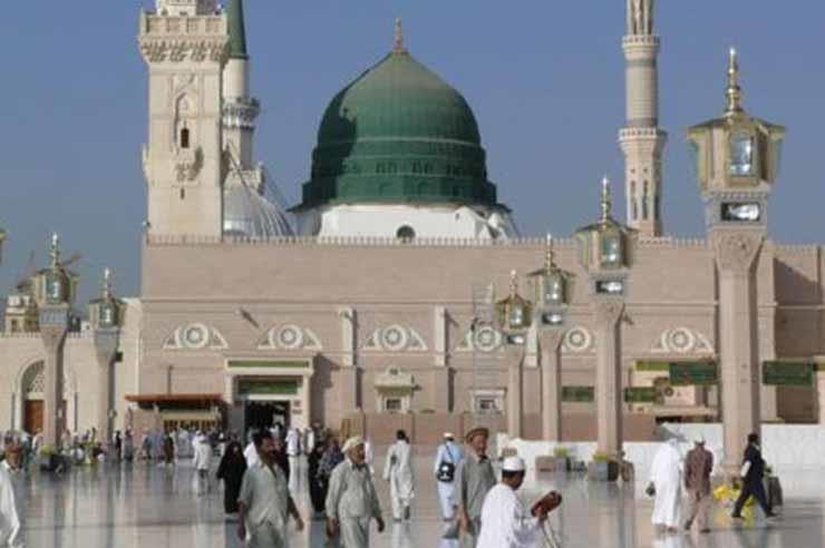 ـالمسجد النبوي (1)