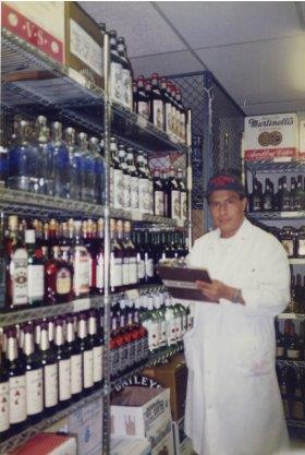 لويس ألفونسو شيمبو