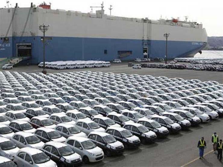رئيس أميك عن تطبيق زيرو جمارك على السيارات الأوروبية الجميع مستفيد