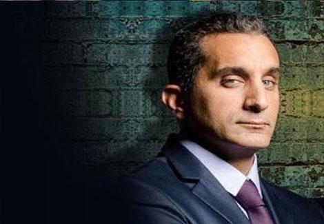 تفاصيل الحلقة الممنوعة من برنامج باسم يوسف