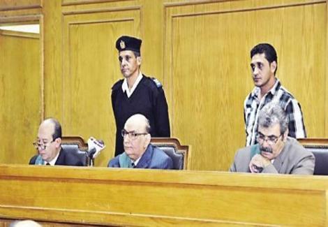 من هو القاضى الذى سيحاكم مرسى اليوم ؟