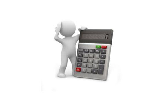 كيف تحسب زكاة المال لتاجر لديه راس مال وعليه ديون؟