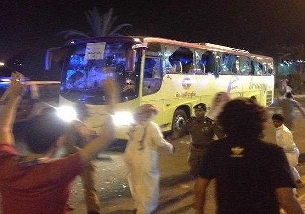 اشتباكات بين حجاج مصريين والأمن السعودي