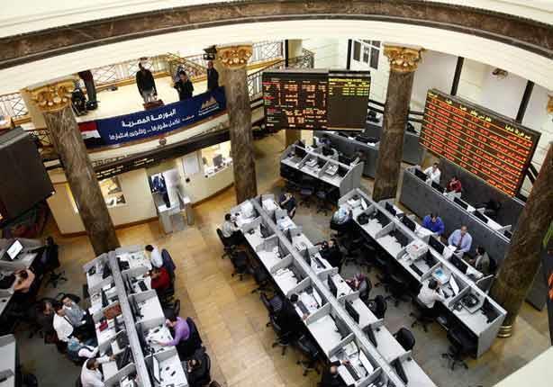هبوط ضعيف لمؤشرات البورصة.. والسوق يحقق مكاسب محدودة نادي خبراء المال