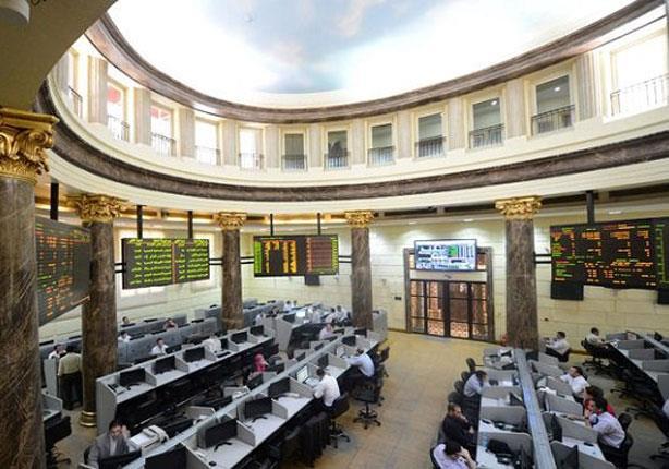 تقرير جلسة اليوم (ورأس المال السوقي يربح 2.7 مليار جنيه ) نادي خبراء المال