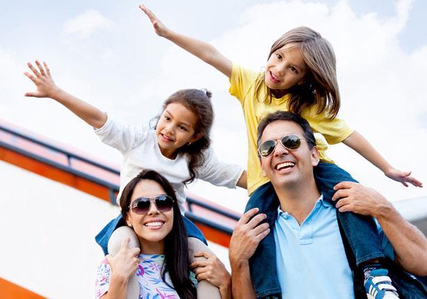 كيف تخطط لرحلة مع أولادك؟