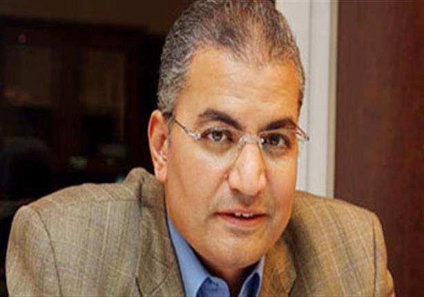 الحكم في اتهام عصام سلطان بالتعدي على ضباط محكمة الجيزة 22 ديسمبر