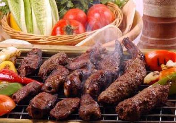 كفتة اللحم بالزبادي - الشيف يسري خميس