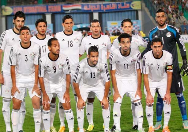 بعد اداء هزيل هزيمة المنتخب المصري من السنغال بهدف دون رد