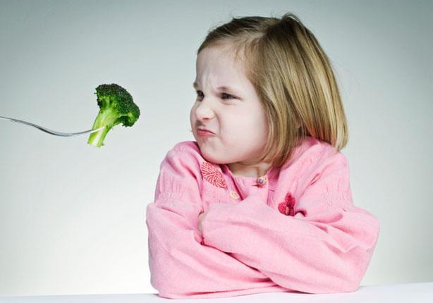 كيف تجعلي شهية أطفالك أفضل؟