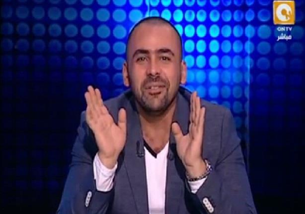يوسف الحسيني في اشارة
