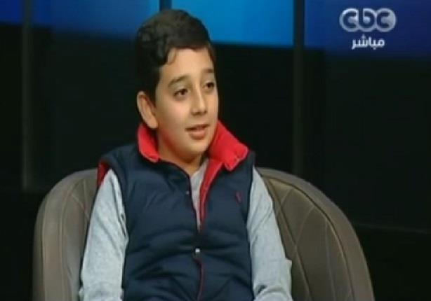 الطفل ياسين يروي كيف تمت عملية إختطافه