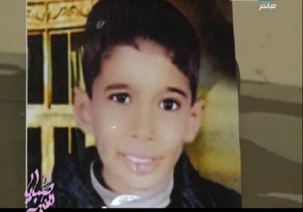 طفل يهرب من بيته بسبب ضرب ابوة و امه له