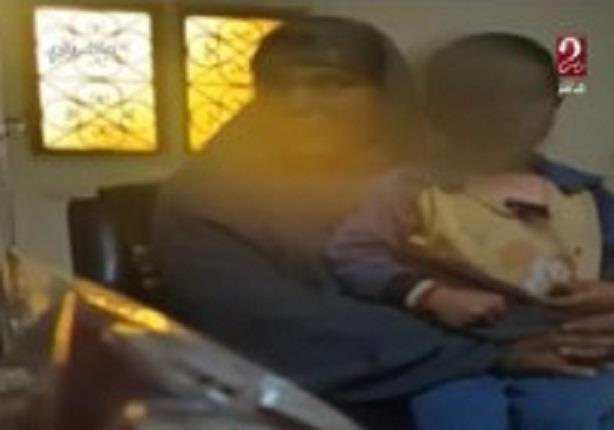 أعترافات ابن يقتل والده بمساعده امه ويلقي بالجثة فى احد المزارع شاهد السبب