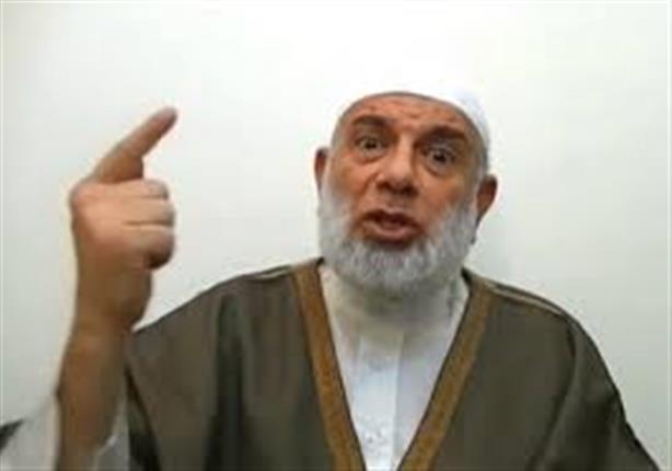 الشيخ أحمد ترك : وجدى غنيم شيطان وهو شيخ الخوارج