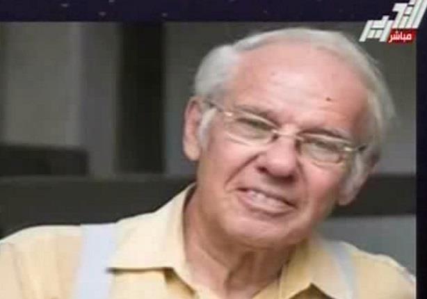 الطب الشرعى وفاة الفنان يوسف العسال اثر نزيف بالمخ