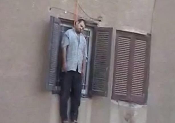 """وائل الابراشى""""اسرة المنتحر احنا مش عارفيين هو انتحر ليه عيشتنا زى الفل"""""""