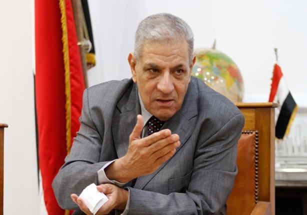 رئيس مركز المعلومات بمجلس الوزراء يقدم استقالته بعد أيام من تعيينه.. ومحلب يقبلها