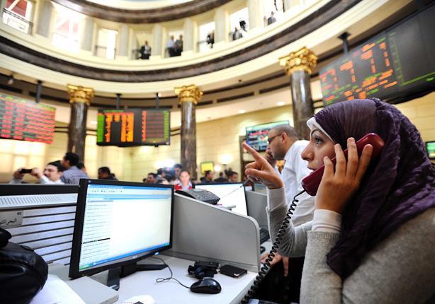 مؤشرات البورصة تتباين.. وارتفاع طفيف برأس المال السوقي
