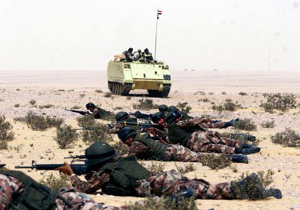 مصادر: الجيش يطبق خطة