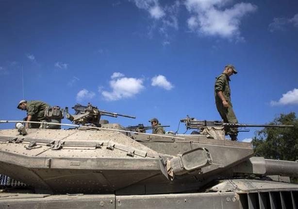 الاندبندنت: إسرائيل حصلت على أسلحة بريطانية قبل حرب غزة