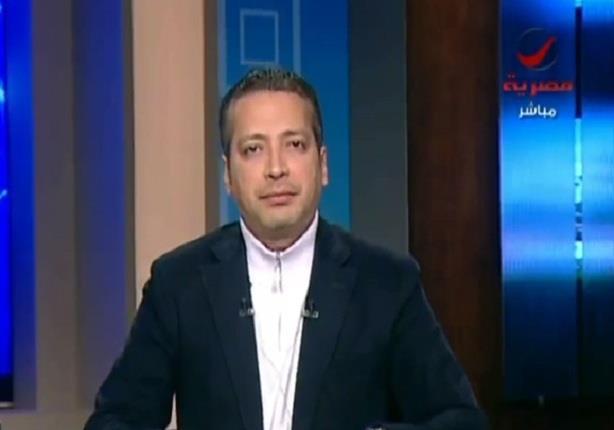تامر أمين يهاجم الإذاعة المصرية: مينفعش تبقوا مصدر للكدب والشعوذة على الناس
