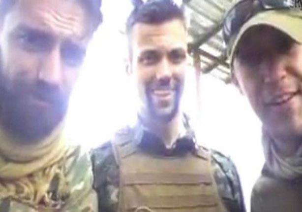 مقاتلون بريطانيون في سوريا: