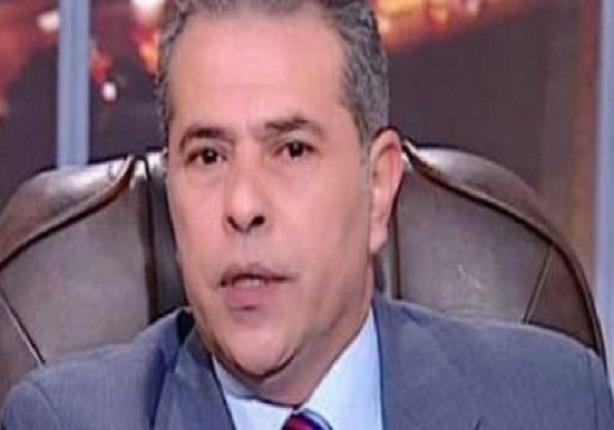عكاشة : مقبلش بأقل من رئاسة الحكومة أو البرلمان ما انا رئيس قناة ومِلك مش ايجار