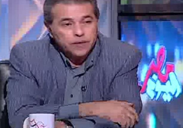 توفيق عكاشة: التليفزيون منع طاقم حراستي من الدخول