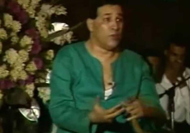 """""""ممنوع من السفر"""" الأغنية التي أدخلت سعيد صالح السجن في الثمانينيات"""