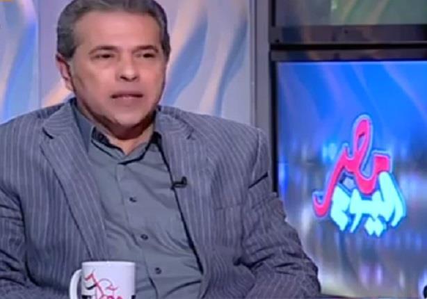 توفيق عكاشة: لن أقبل بأقل من منصب رئاسة الوزراءعشان انا خبرة