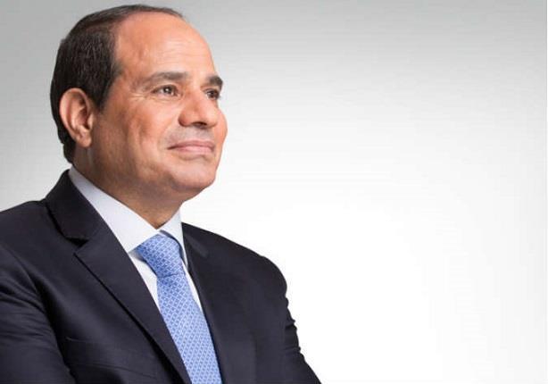 الجاليات المصرية في ايطاليا تحتشد في ميدان فينيسيا لدعم السيسي