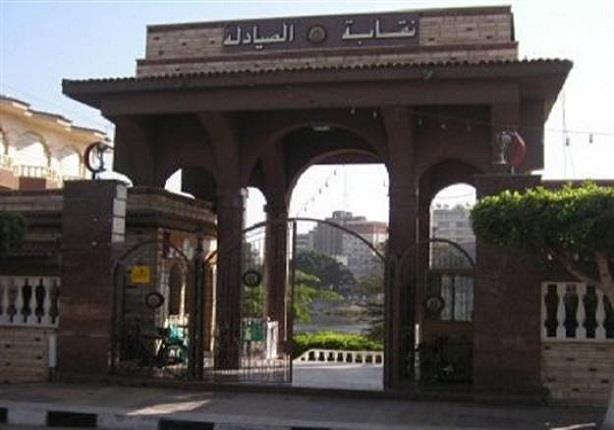 الصيادلة: هاكر إخواني اخترق الصفحة الرسمية  للنقابة لاستغلالها في أحداث 28 نوفمبر