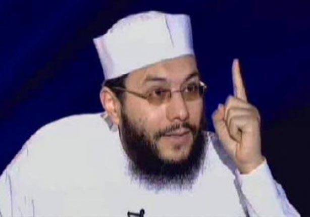 محمود شعبان للإبراشى مثل إنك حيادى .. والإبراشى والله إنت إللى بتمثل وبهلوان كمان