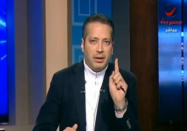 تامر أمين يروي تفاصيل القبض على محمود شعبان عقب خروجه من استوديو قناة دريم ورد فعل الابراشي
