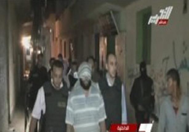 قوات الامن ترصد اجتماع لعدد من قيادات الارهاب بمدينة نصر
