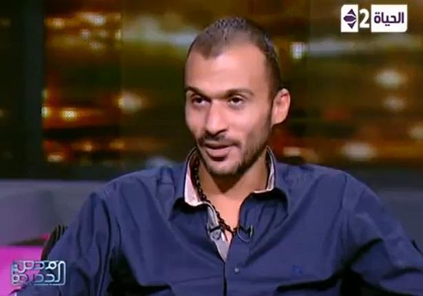 إبراهيم سعيد يعلق على تشبيه