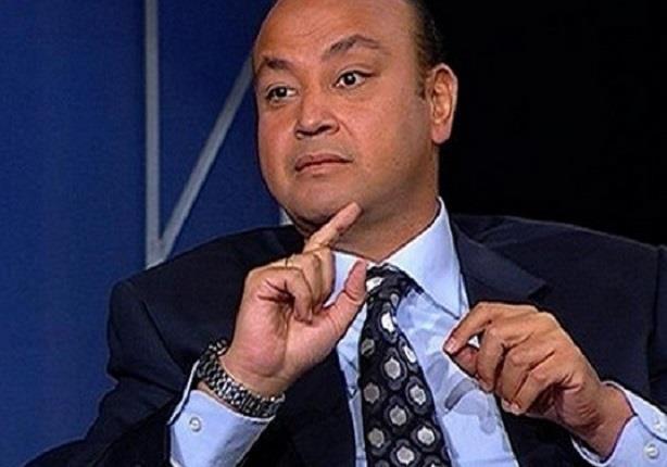 محمود شعبان لعمرو اديب:انت رضعت من نجوى فؤاد