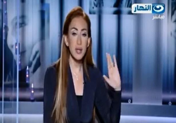 ريهام سعيد للشيخ ميزو:
