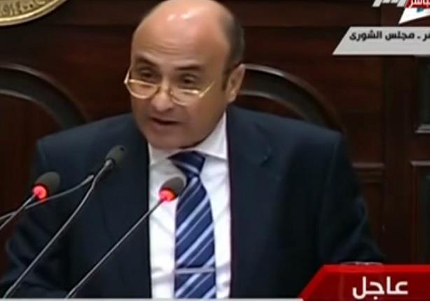الامين العام للجنة تقصى الجقائق لاحداث 30 يونيو:الملابس الداخلية للإخوان هى التى كشفت كذبهم