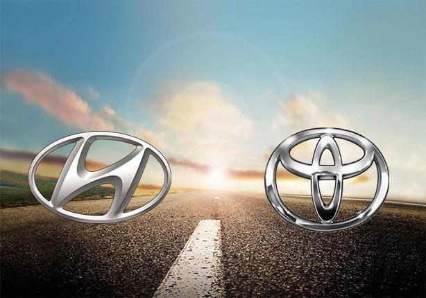 أيهما أكثر أمانا في التصادم السيارات الكورية أم اليابانية - فيديو