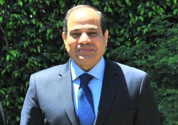 السيسي: مشروعات فرنسية في مصر بقيمة 796 مليون يورو